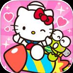 Hello Kitty Friends cho iOS