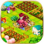 My Happy Farm Town cho iOS