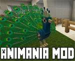 Animania Mod