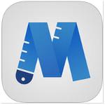 AR MeasureKit cho iOS