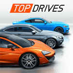 Top Drives cho Android