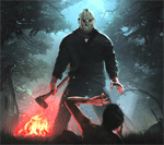 Friday the 13th: The Game cho Xbox One