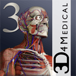 Essential Anatomy 3 cho Android