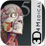 Essential Anatomy 5 cho iOS