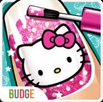 Hello Kitty Nail Salon cho Android
