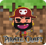 Pirate Craft cho Android