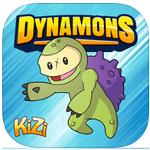Dynamons cho iOS