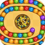 Jungle Marble Blast cho Android