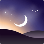 Stellarium Mobile Sky Map cho Android