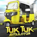 Tuk Tuk Simulator
