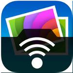 PhotoSync cho iOS