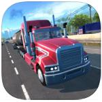 Truck Simulator PRO 2 cho iOS