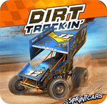 Dirt Trackin Sprint Cars cho Android