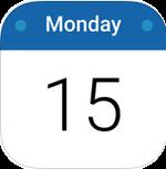 Lịch Vạn Niên META cho iOS