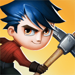 Chibi Survivor Weather Lord PRO cho Android