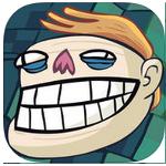 Troll Face Quest Video Memes cho iOS