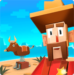 Blocky Bronco cho Android