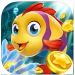 Isaniquarium Deluxe cho iOS