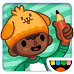 Toca Life: School cho Android
