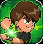 Hero Kid - Ben Alien Ultimate Power Surge cho Android