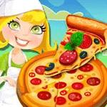 Crazy Pizza Maker