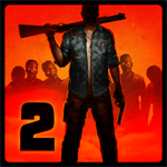 Into the Dead 2 cho Android