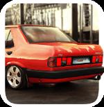 Tofas Drift Simulator cho Android