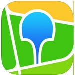 2GIS - Offline maps cho iOS