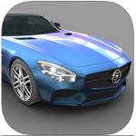 Extreme Car Drift Simulator 17 cho iOS