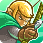 Kingdom Rush Origins cho Android