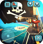 Pirate Ship Craft cho Android