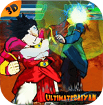 Saiyan Ultimate: Battle Fighting cho Android