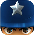 Mini Guns cho iOS