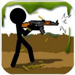 Stickman and Gun cho iOS