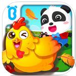 Baby Panda's Farm cho iOS