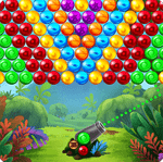 Vulcan Pop Bubble Shooter cho Android