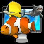3D Desktop Aquarium Screen Saver