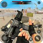 Counter Terrorist Frontline Mission cho Android
