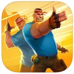 Guns of Boom cho iOS