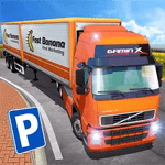Truck Driver: Depot Parking Simulator cho Android