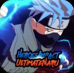 Ultimate Shipuden: Ninja Heroes Impact cho Android