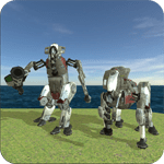 Robot Mammoth cho Android