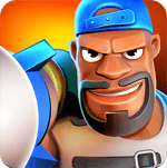 Mighty Battles cho Android