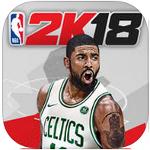 NBA 2K18 cho iOS