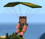 Parachute Mod