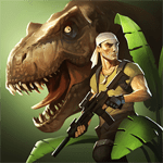 Jurassic Survival cho Android