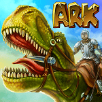 The Ark of Craft: Dinosaurs cho Android