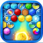 Bubble Bust cho iOS