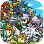 Endless Frontier Saga cho iOS