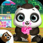 Panda Lu Baby Bear City cho Android